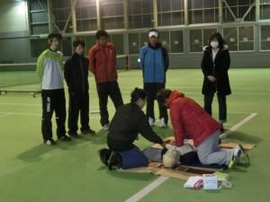 AED講習会(4) (Custom)